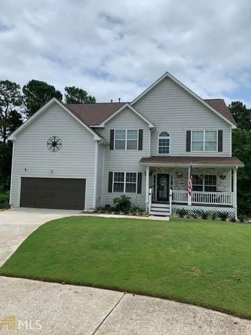 638 Hancock Ave, Braselton, GA 30517 (MLS #8997473) :: Athens Georgia Homes