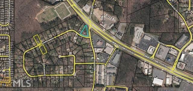 24 Hardy Way, Hiram, GA 30141 (MLS #8997578) :: Rettro Group