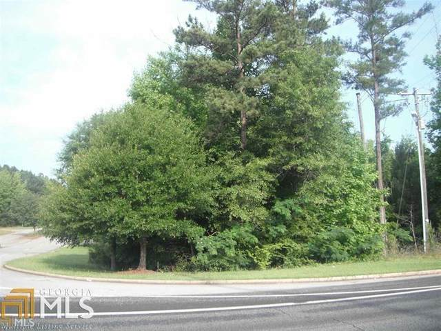 0 Highway 19 Lot 4, Zebulon, GA 30295 (MLS #8997722) :: HergGroup Atlanta