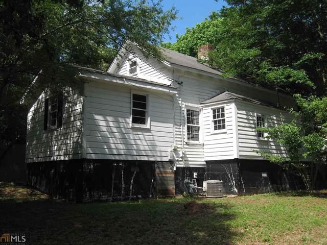 140 White Ter, Athens, GA 30605 (MLS #8997915) :: Tim Stout and Associates