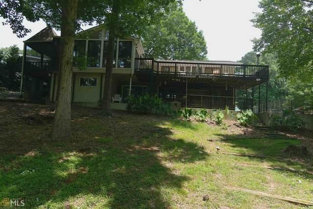 5823 Lakeshore, Buford, GA 30518 (MLS #8997916) :: Perri Mitchell Realty