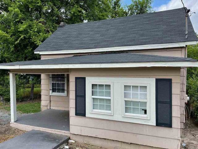 618 State University Drive, Fort Valley, GA 31030 (MLS #8997949) :: Crown Realty Group