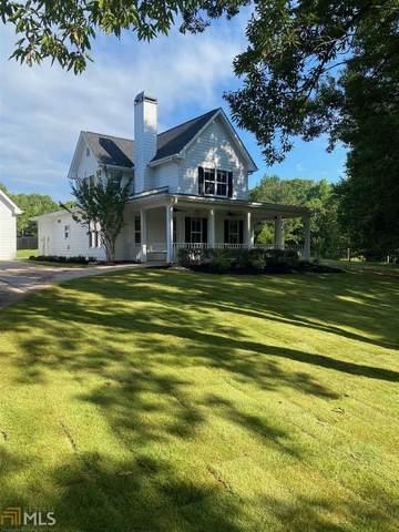 3414 Jacks Creek Rd, Monroe, GA 30655 (MLS #8997963) :: Scott Fine Homes at Keller Williams First Atlanta