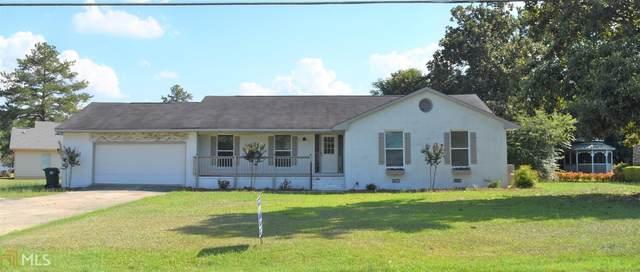 53 San Louise Dr, Fort Valley, GA 31030 (MLS #8998023) :: Bonds Realty Group Keller Williams Realty - Atlanta Partners
