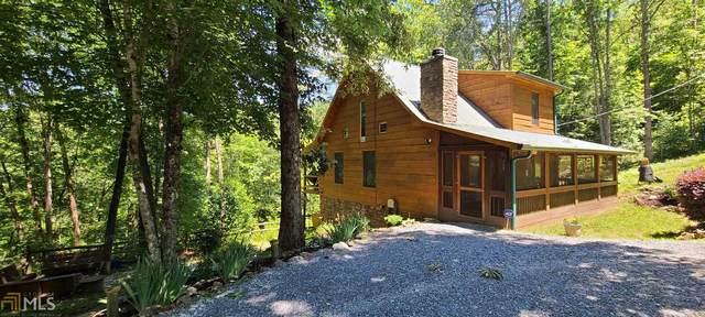 111 Roaring Creek Rd, Epworth, GA 30541 (MLS #8998156) :: Tim Stout and Associates