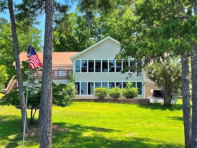 145 Vestige Road #36, Milledgeville, GA 31061 (MLS #8998162) :: Crown Realty Group