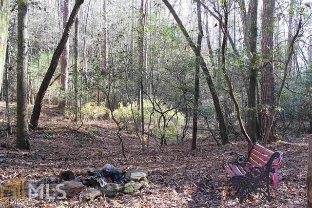 0 Old Troft Way #31, Sautee Nacoochee, GA 30571 (MLS #8998278) :: Crown Realty Group