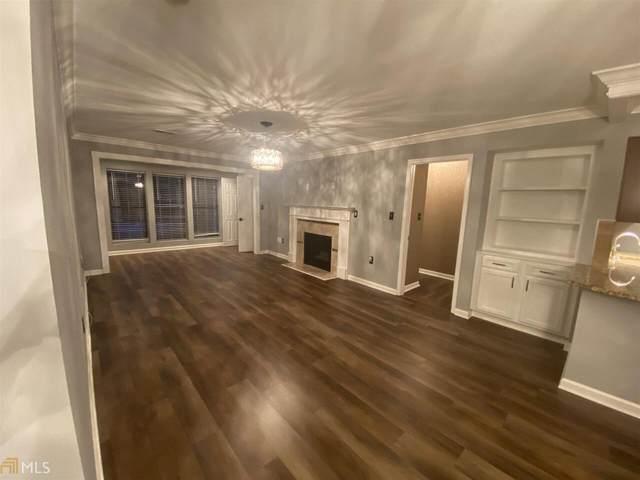 24301 Plantation Drive NE #301, Atlanta, GA 30324 (MLS #8998660) :: Statesboro Real Estate