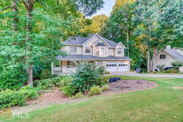 945 Brentwood, Lawrenceville, GA 30044 (MLS #8998728) :: Crown Realty Group