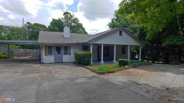 5571 Suwanee Dam Rd, Sugar Hill, GA 30518 (MLS #8998913) :: Bonds Realty Group Keller Williams Realty - Atlanta Partners
