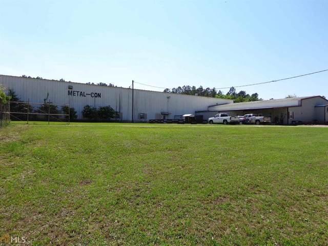 3013 Waynesboro Highway, Sylvania, GA 30467 (MLS #8998978) :: Maximum One Realtor Partners