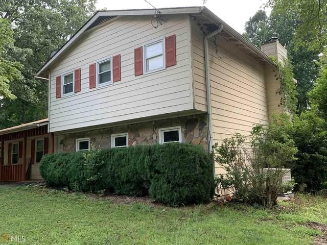 974 Camp Creek Dr, Lilburn, GA 30047 (MLS #8999060) :: Houska Realty Group