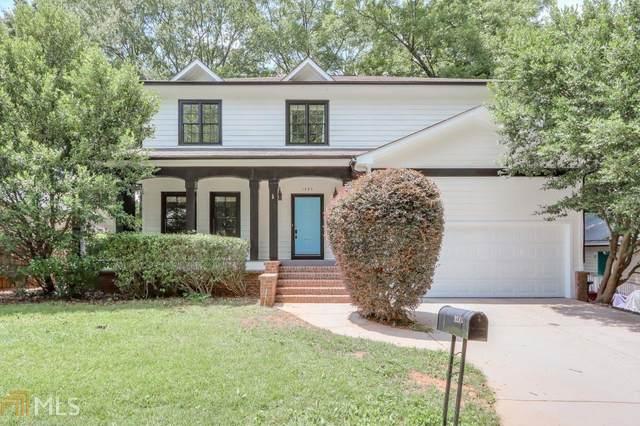 1285 Martin St, Atlanta, GA 30315 (MLS #8999107) :: Crown Realty Group