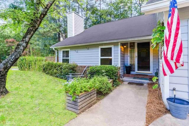 4605 Villa Chase Dr, Marietta, GA 30068 (MLS #8999134) :: Anderson & Associates