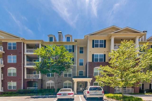 3150 Woodwalk Drive SE #2106, Atlanta, GA 30339 (MLS #8999235) :: Houska Realty Group