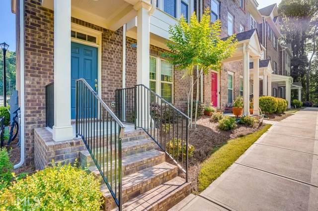 2147 Eagle Creek Ln, Decatur, GA 30033 (MLS #8999584) :: Bonds Realty Group Keller Williams Realty - Atlanta Partners