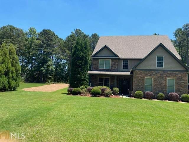 118 Waterlace Way, Fayetteville, GA 30215 (MLS #8999753) :: Anderson & Associates