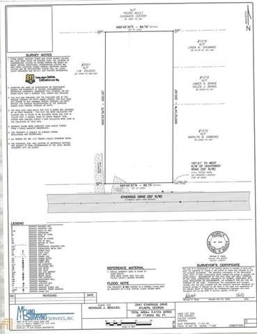 2547 Etheridge Drive NW, Atlanta, GA 30318 (MLS #8999778) :: Rettro Group