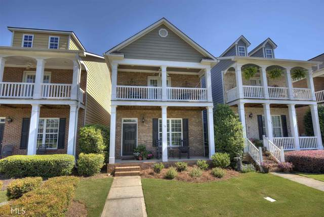 19 Lenox Park Ave, Cartersville, GA 30120 (MLS #8999931) :: Bonds Realty Group Keller Williams Realty - Atlanta Partners