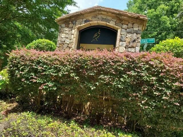 325 Duck Drive, Hampton, GA 30228 (MLS #8999985) :: Houska Realty Group