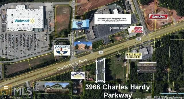 3966 Charles Hardy Parkway #145, Dallas, GA 30157 (MLS #9000010) :: Crown Realty Group