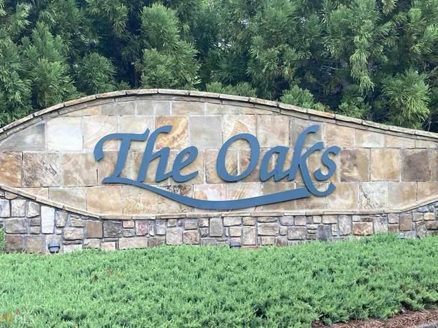 0 The Oaks Drive Lt 59, Ellijay, GA 30540 (MLS #9000055) :: Athens Georgia Homes