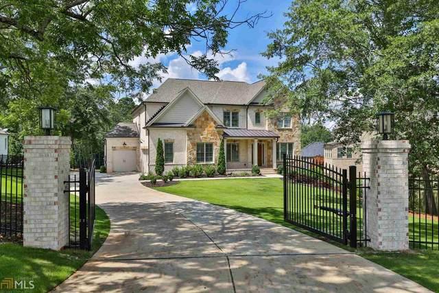 3364 North Bogan Rd, Buford, GA 30519 (MLS #9000139) :: Bonds Realty Group Keller Williams Realty - Atlanta Partners