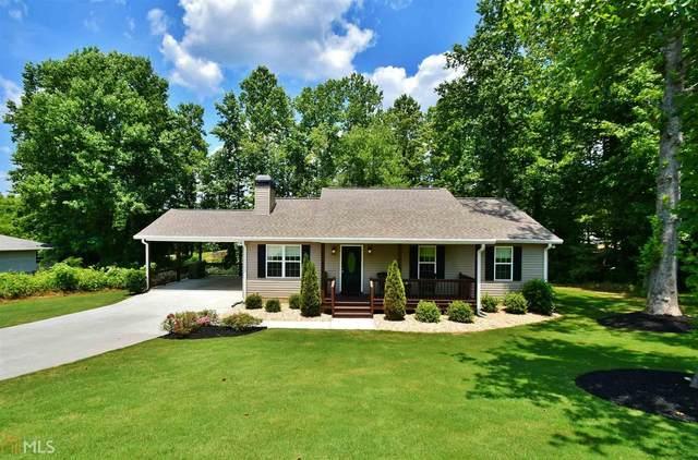 1170 Hood St, Cleveland, GA 30528 (MLS #9000253) :: Bonds Realty Group Keller Williams Realty - Atlanta Partners