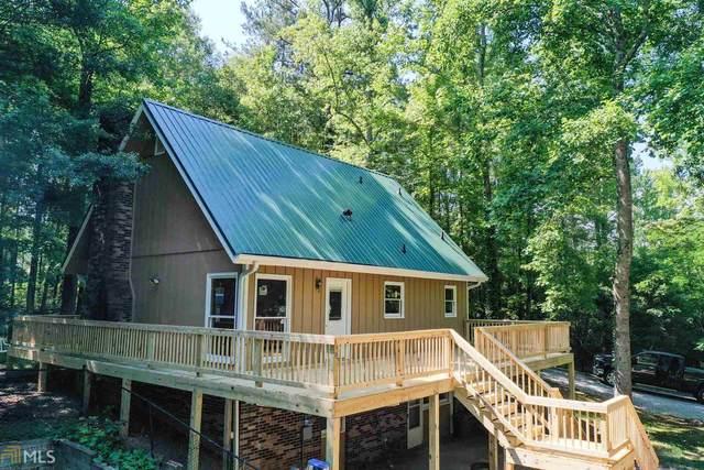 839 Pine Shadows, Dallas, GA 30157 (MLS #9000256) :: Bonds Realty Group Keller Williams Realty - Atlanta Partners