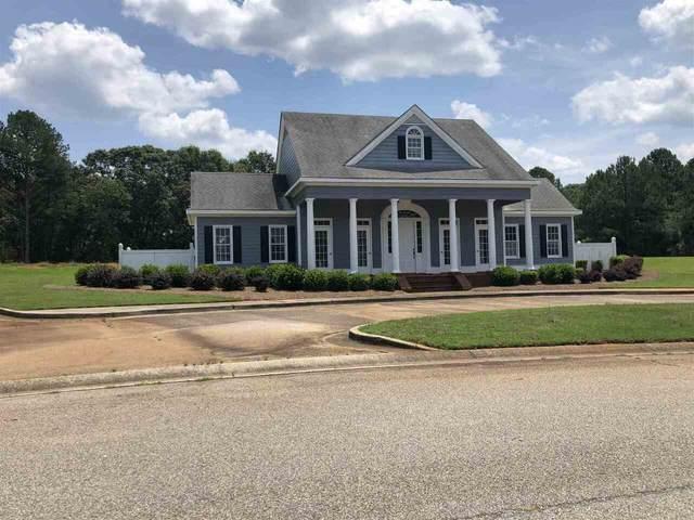0 Walton Circle #6, Thomaston, GA 30286 (MLS #9000536) :: Athens Georgia Homes