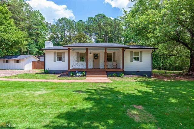 623 Lassetter Rd, Sharpsburg, GA 30277 (MLS #9000691) :: Tim Stout and Associates