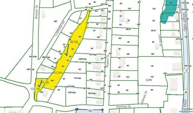 228 Boozer Street, Hogansville, GA 30230 (MLS #9000750) :: Maximum One Realtor Partners