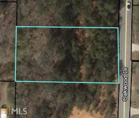 0 Oakwood Drive Lot 61, Cedartown, GA 30125 (MLS #9000968) :: Rettro Group