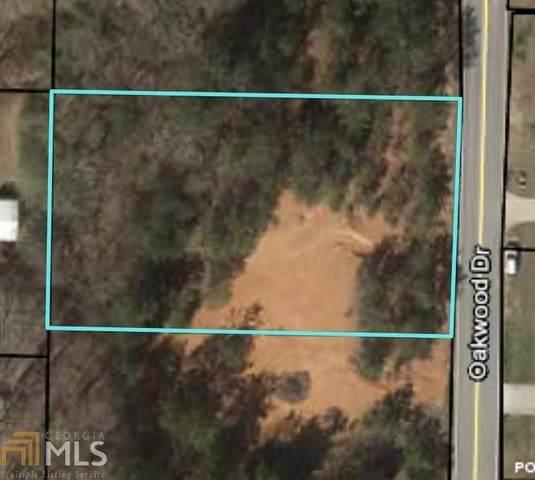 0 Oakwood Drive Lot 62, Cedartown, GA 30125 (MLS #9000979) :: Crown Realty Group