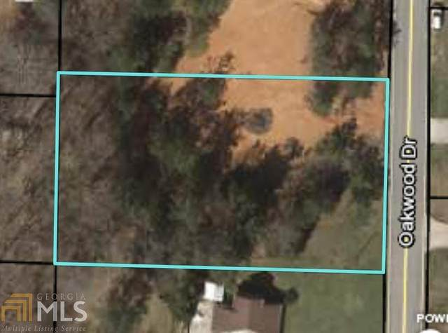 0 Oakwood Drive Lot 63, Cedartown, GA 30125 (MLS #9000985) :: Rettro Group