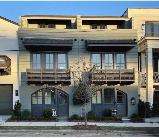 685 Fraser Street SE #55, Atlanta, GA 30315 (MLS #9001101) :: Statesboro Real Estate