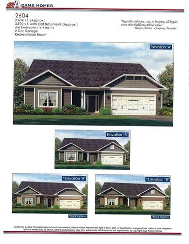 83 Midnight Run, Dawsonville, GA 30534 (MLS #9001106) :: The Heyl Group at Keller Williams
