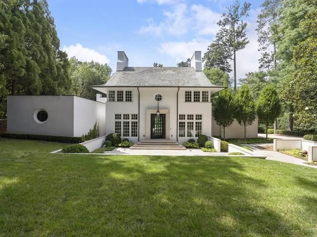 3627 Tuxedo Road NW, Atlanta, GA 30305 (MLS #9001173) :: Statesboro Real Estate