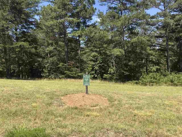 0 The Sanctuary, Blairsville, GA 30512 (MLS #9001188) :: Rettro Group