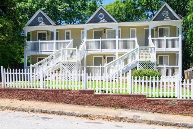 581 Martin Street SE, Atlanta, GA 30312 (MLS #9001204) :: Statesboro Real Estate