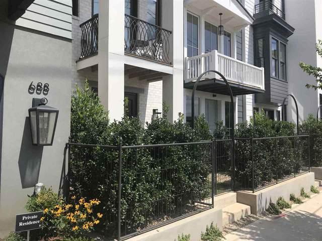 691 Fraser Street SE #58, Atlanta, GA 30315 (MLS #9001226) :: Statesboro Real Estate