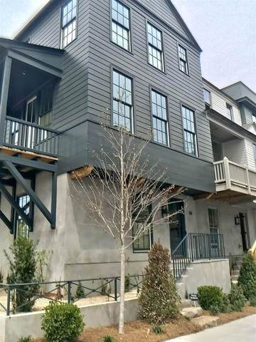 698 Exchange Street SE #59, Atlanta, GA 30315 (MLS #9001252) :: Statesboro Real Estate