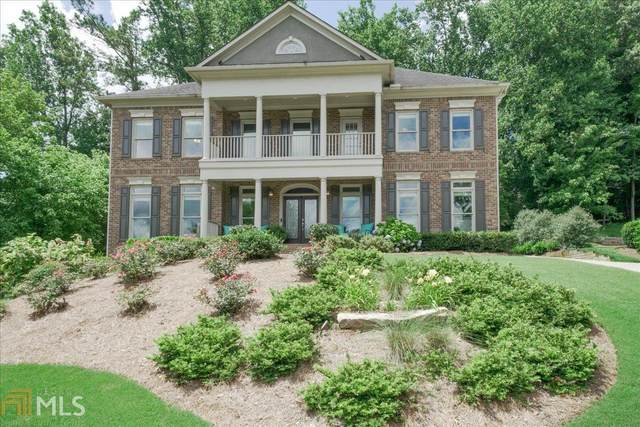 716 Haley Farm Rd, Canton, GA 30115 (MLS #9001389) :: Tim Stout and Associates