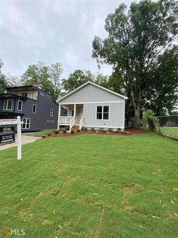 1386 Lyle Ave, East Point, GA 30344 (MLS #9001425) :: Maximum One Partners