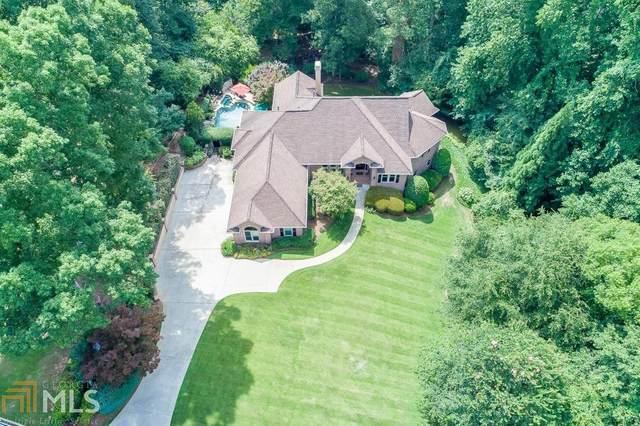 2001 Burgundy Dr, Braselton, GA 30517 (MLS #9001477) :: Bonds Realty Group Keller Williams Realty - Atlanta Partners