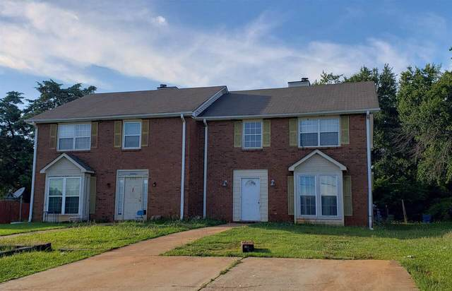 2128 SE Mccalla Road A/B, Conyers, GA 30013 (MLS #9001495) :: Cindy's Realty Group