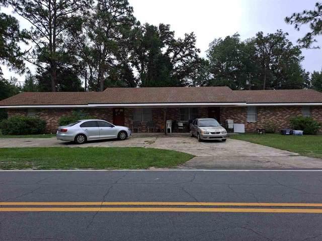 181 Fern Drive, Folkston, GA 31537 (MLS #9001539) :: Anderson & Associates