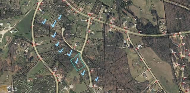0 Fred King Rd Lot 25, Hartwell, GA 30643 (MLS #9001798) :: The Durham Team