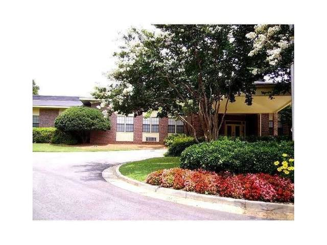475 Mount Vernon Highway NE C129, Atlanta, GA 30328 (MLS #9002289) :: Cindy's Realty Group