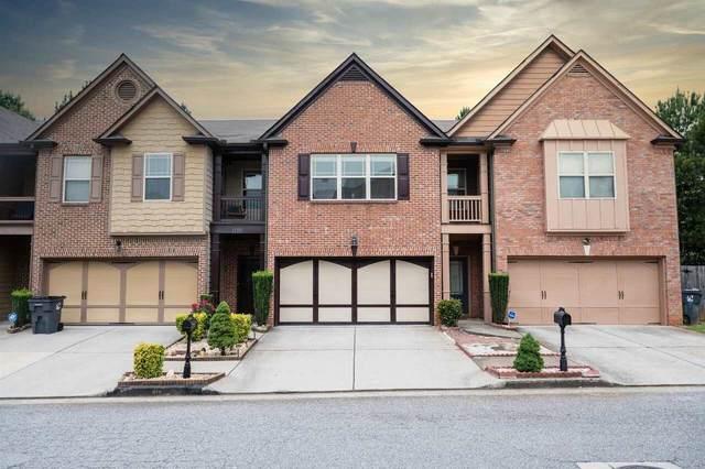 1170 Pepper Lane, Lawrenceville, GA 30044 (MLS #9002386) :: Anderson & Associates